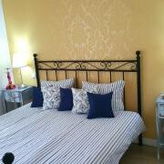 Apartment Agava Schlafzimmer