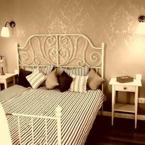 Apartment Pinia:Die Nacht gut erholt&nach dem Fruhstuck auf die Weinprobe die Kroatische Kuche wird Sie verwohnen