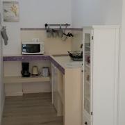 Apartment Agava Kuchenzeile