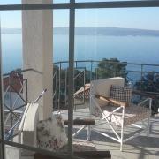 Superiorapartment Palamida Terrasse&Aussicht auf die Inselwelt Krk