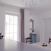 Apartment Oleander Kuche&Essbereich