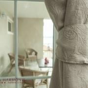 Balkon im Apartment Pinia 2.OG. Villa Harmonie Crikvenica