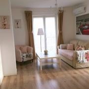 Apartment Lavanda Wohnzimmer