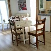 Apartment Lavanda Wohn&Essbereich