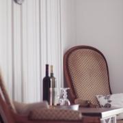 Superiordoppelzimmer Timun im EG. Villa Harmonie Crikvenica