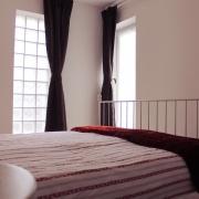 Schlafzimmer im Apartment Oleander Villa Harmonie Crikvenica